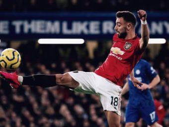 Probleme pentru Bruno Fernandes! FIFA cerceteaza transferul portughezului la Manchester United