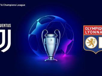 UEFA Champions League revine! OFICIALII intocmesc calendarul pentru finalizarea sezonului: Juventus - Lyon se joaca pe 8 august