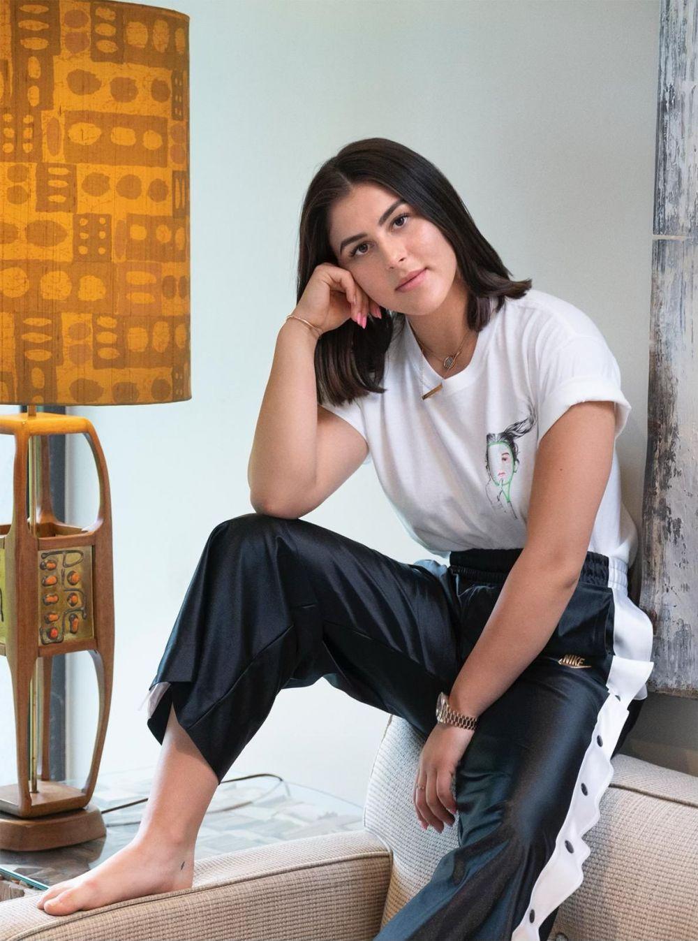 Bianca Andreescu Canada