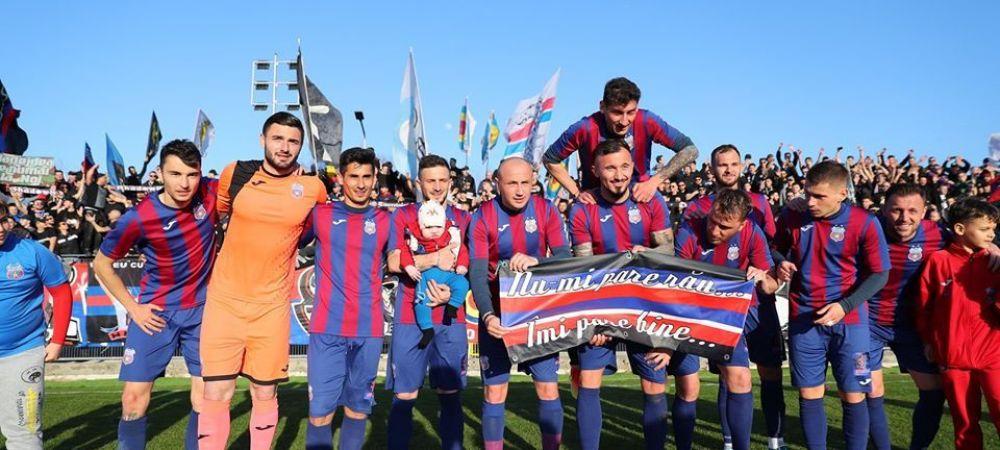 A treia oara e cu noroc? Barajul de promovare in Liga a 3-a se VA juca! Anuntul facut de CSA Steaua! Cand va avea loc
