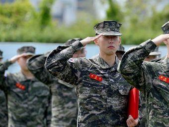 Son Heung-min face SENZATIE si in armata! Starul lui Tottenham a fost premiat pentru prestatiile sale
