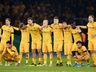Bundesliga ar putea sa se amane din nou! O echipa intreaga a intrat in carantina! Anuntul momentului in Germania