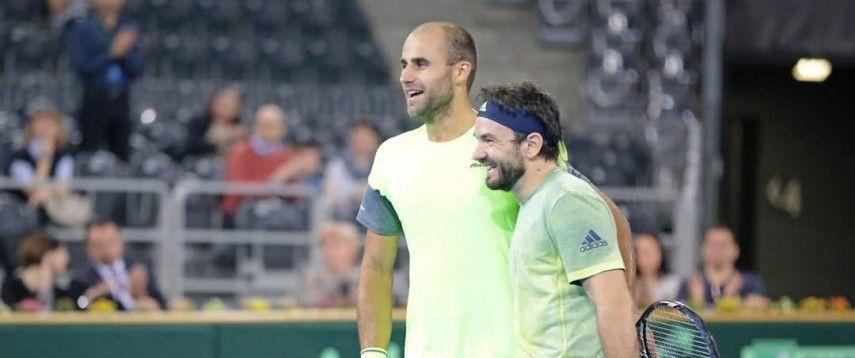 Cum actioneaza MAFIA PARIURILOR in tenis, explicat de Florin Mergea si Marius Copil