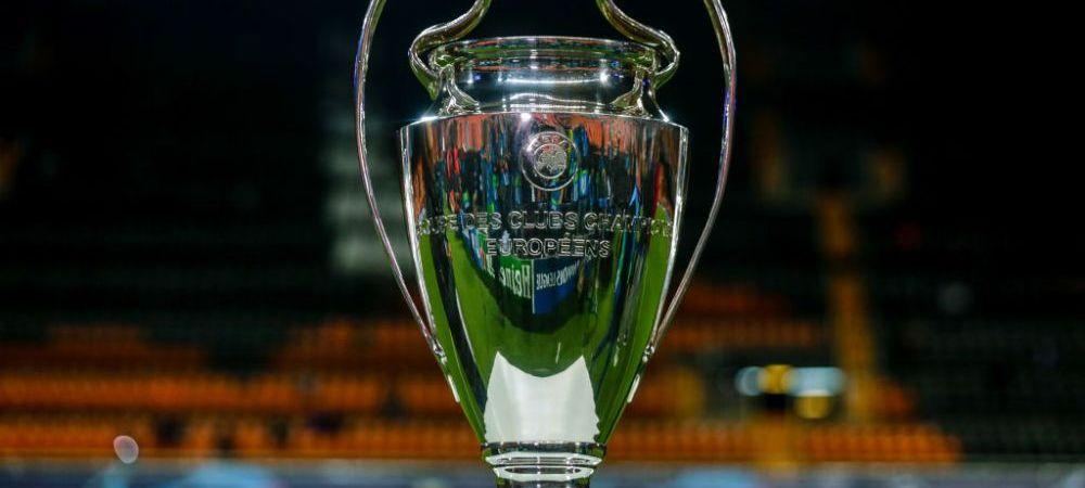 Liga 1 poate ramane FARA reprezentata in Champions League! UEFA vrea sa schimbe formatul pentru sezonul viitor din cauza pandemiei!