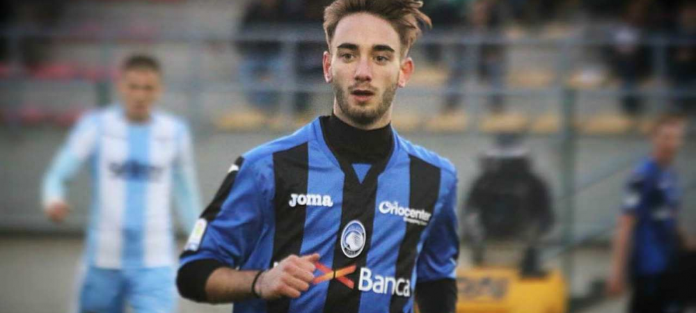 Doliu in Serie A! Un fotbalist de la Atalanta a murit la varsta de 19 ani