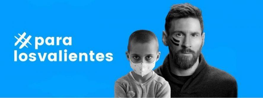 Leo Messi isi ajuta tara natala! Suma donata in Argentina de starul Barcelonei in lupta cu Covid-19