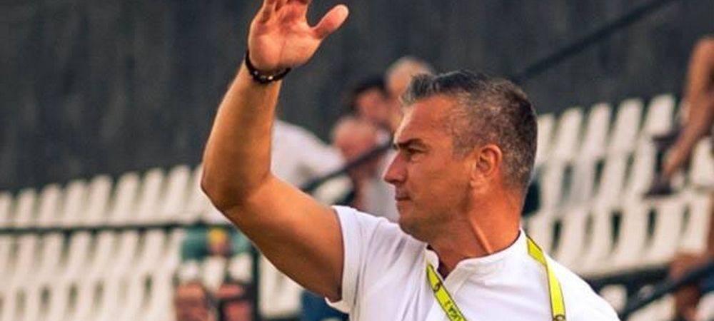 """Reactia oficialilor de la Rapid cu privire la situatia lui Daniel Pancu! Fostul antrenor este inca sub contract: """"Am ramas blocati in acele discutii"""""""