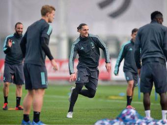 SCANDAL la Juventus! Un jucator REFUZA sa se intoarca la Torino din cauza scaderii salariilor