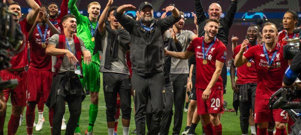 Liverpool nu mai poate pierde TITLUL! Sarbatoarea asteptata de 30 de ani este pe cale sa devina realitate! Ce se intampla cu Premier League