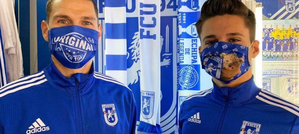 Cele doua echipe din Craiova pot fi rivale si in Liga 1! Echipa lui Mititelu e la un pas de derby-urile cu FCSB si Dinamo