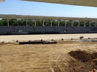 EXCLUSIV | Interzisi si pe Arcul de Triumf? Gigi Becali se lauda ca FCSB va juca pe noua arena, dar nu a discutat cu oficialii de la rugby