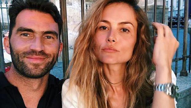 Fosta iubita a lui Horia Tecau, in ipostaze de filme +18 alaturi de un fotbalist celebru! A fost prinsa cu fosta vedeta a lui PSG si i se cer BANI pe clipul interzis