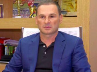 """Dinamo, la un pas sa fie vanduta! """"Mai sunt de pus la punct ultimele amanunte!"""" Ioan Andone face un ANUNT URIAS: ce se intampla cu clubul din Stefan cel Mare"""