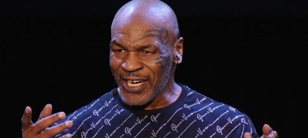 MECIUL SECOLULUI! Mike Tyson vs Tyson Fury este pe cale sa se joace! Fury a acceptat oferta! Cand poate avea loc meciul