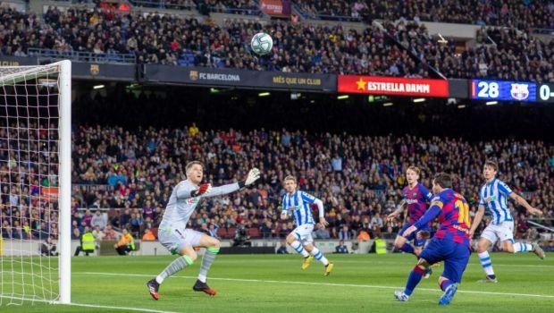 """""""As vinde Costa Brava pentru transferul lui!"""" Barcelona, sfatuita sa SPARGA BANCA pe singurul jucator care o poate salva: """"El poate aduce trofeul Champions League!"""""""