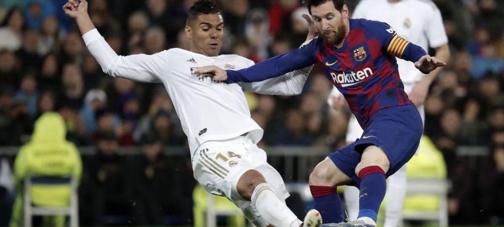 ANUNT INCREDIBIL! El Clasico, amenintat de un atac terorist! Pericol pentru Barcelona si Real Madrid. Ce s-a intamplat cu teroristul