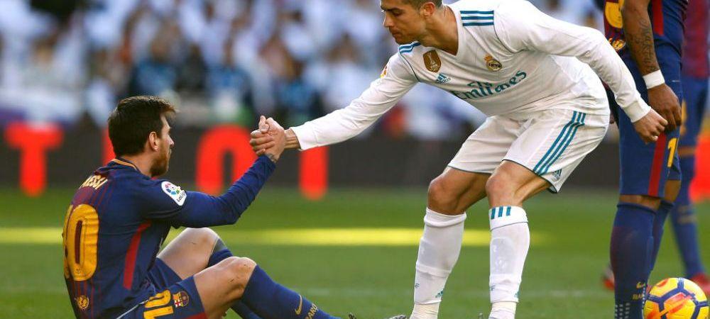 """""""Sunt mai bun decat Messi, Cristiano Ronaldo sau Neymar!"""" Cine e fotbalistul brazilian care are un EXCES de incredere si se compara cu greii fotbalului"""