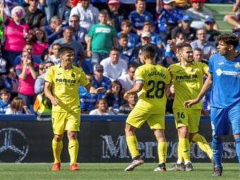 Reactie oficiala din partea cluburilor Villareal si Getafe! Echipele au fost acuzate ca au trucat un meci in sezonul trecut de La Liga