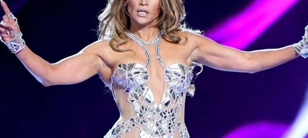 "Jennifer Lopez, sexy in sala de fitness. Poza cu care si-a ""topit"" admiratorii"