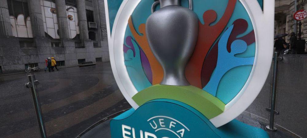 """Organizarea EURO in 12 orase ar putea PICA! Anuntul facut de Ceferin: """"Avem probleme cu trei orase!"""""""