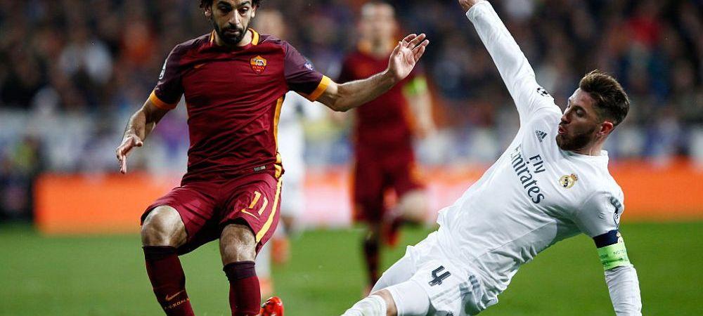 """""""Mi-a spus Salah ca Real i-a facut oferta!"""" Starul lui Liverpool putea ajunge in GALAXIA Madridului, insa a REFUZAT oferta"""
