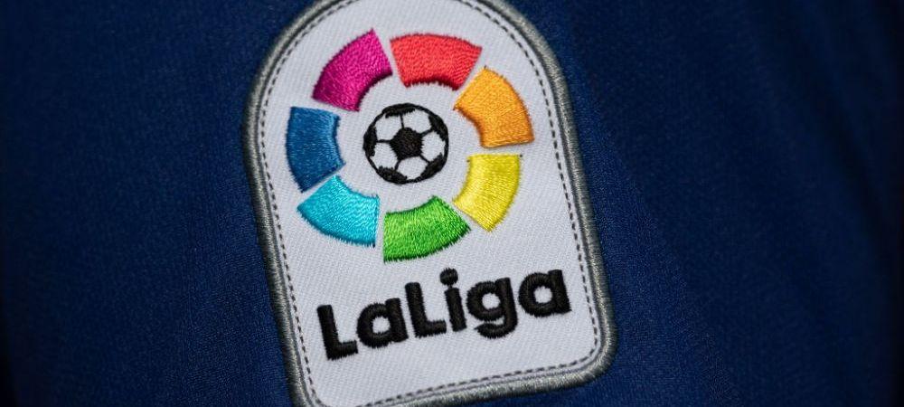 Oficialii La Liga au decis PROGRAMUL pentru reluarea campionatului! Cum se vor juca meciurile