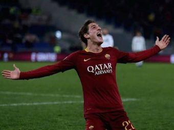 """Liverpool vrea sa dea lovitura pe piata transferurilor! """"Cormoranii"""" vor sa il aduca pe cel mai bun jucator de la Roma"""