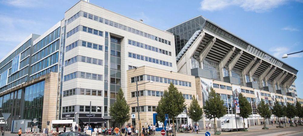 """Stadionul echipei FC Copenhaga devine scoala pentru 200 de copii! Elevii vor studia temporar pe arena echipei de fotbal: """"Speram sa aiba niste amintiri placute de aici"""""""
