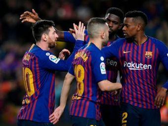 Barcelona si Juventus fac schimbul momentului! Cluburile au ajuns la un acord: ce jucatori vor ajunge pe Camp Nou