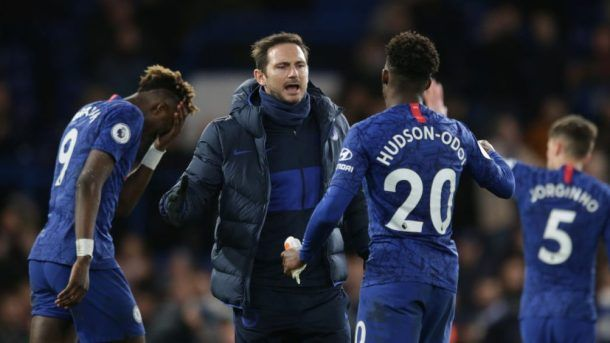 Scandal in Premier League! Un jucator de la Chelsea a fost arestat dupa ce a chemat acasa o femeie! Care este motivul