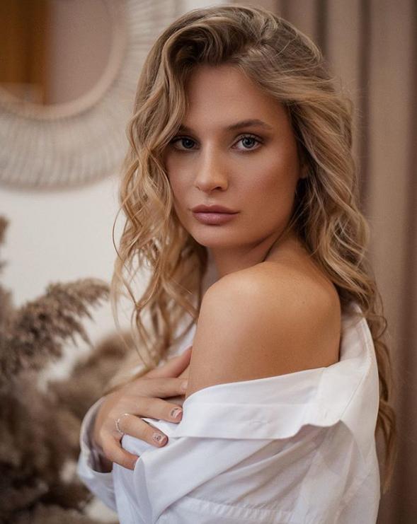 Yastremska Dayana Instagram