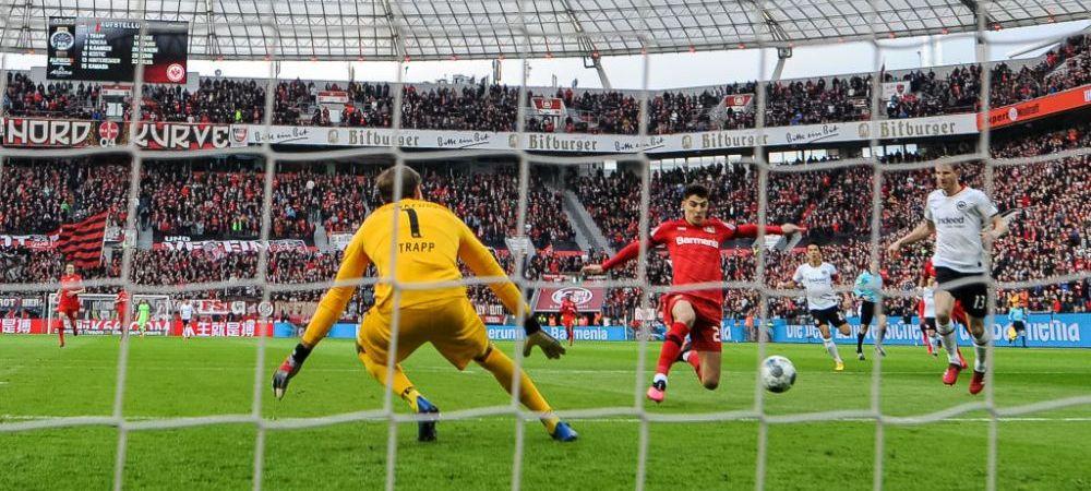 Etapa din Bundesliga se incheie azi cu Werder Bremen-Leverkusen! Cel mai valoros jucator neamt este asteptat sa intre in actiune