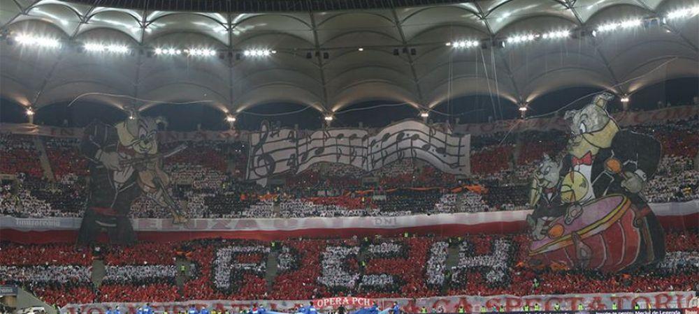 """""""Sa arate MILIONUL, e o miscare simpla! Mai aducem si noi bani!"""" Anunt de ultima ora in vanzarea lui Dinamo! Ce se intampla azi"""
