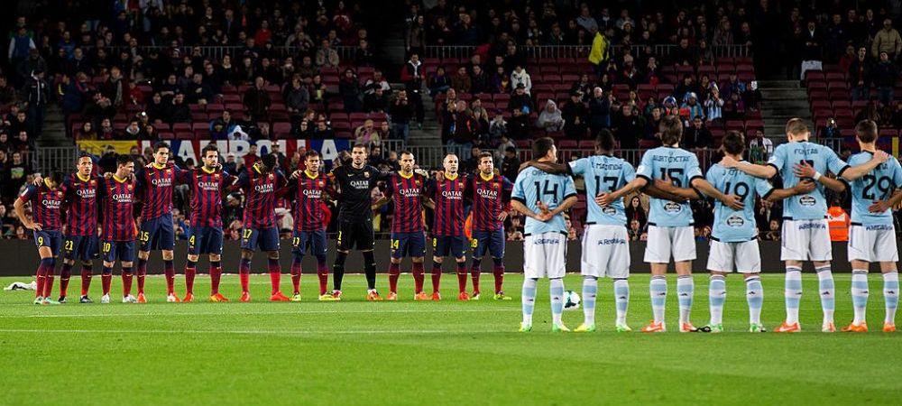 """""""Cui ii pasa ca nu joc? Urma sa fiu milionar!"""" Declaratie HALUCINANTA a unui fost jucator de la Barcelona! Motivul transferului la COLOSUL din Europa"""