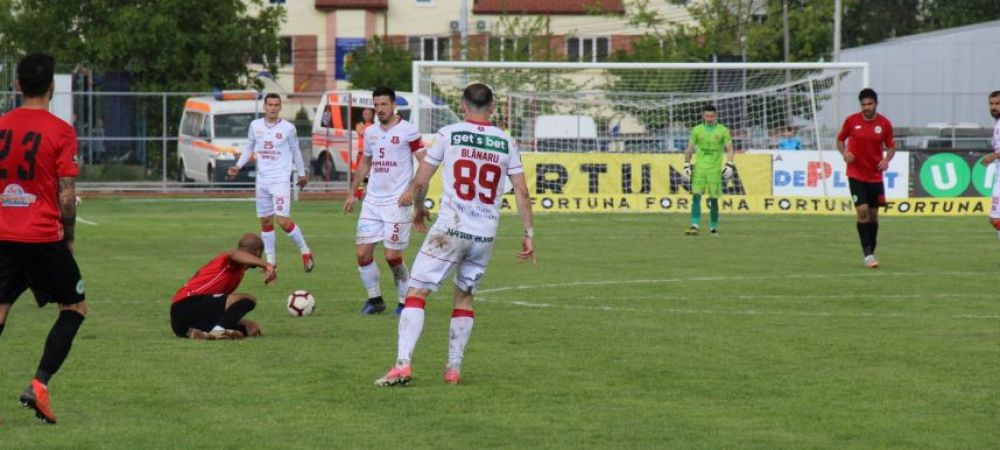 Inca un club din Liga 1 a primit rezultatele la testele de coronavirus! Hermannstadt reincepe antrenamentele