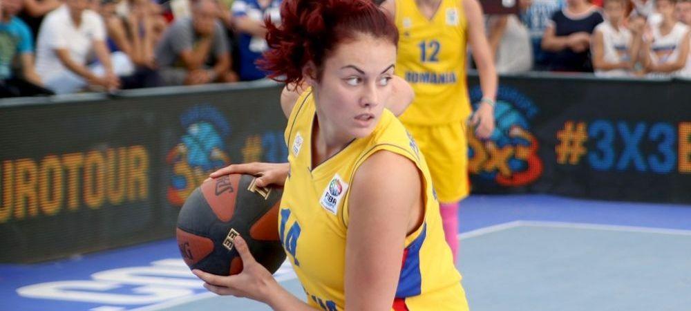 O angajata a Ministerului Afacerilor Externe, concediata dupa ce isi batuse joc de o baschetbalista romanca din Italia