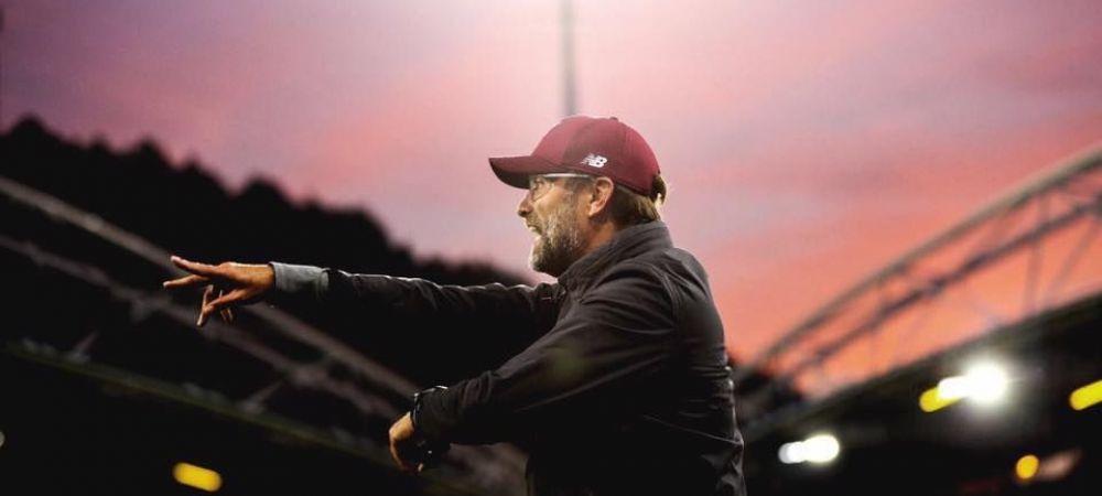 """Ce spune Jurgen Klopp despre posibilitatea ca Liverpool sa nu fie declarata campioana in Anglia:""""Multi oameni din jurul nostru au probleme grave"""""""