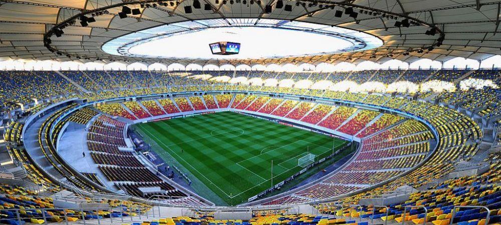 Bucurestiul da garantii pentru organizarea EURO 2021! Ce contine SCRISOAREA trimisa de FRF la UEFA si care este mesajul lui Razvan Burleanu