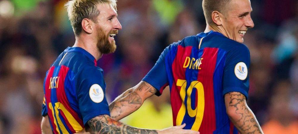 Leo Messi nu prinde top 3! Care sunt cei mai influenti oameni din fotbalul mondial