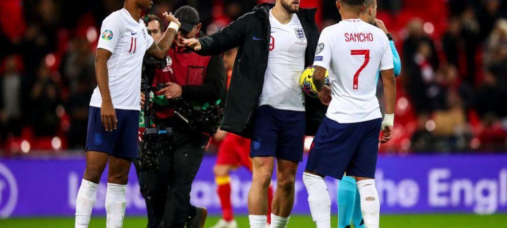 Inainte sa inceapa negocierile pentru Lautaro Martinez, Barcelona s-a interesat de un jucator englez! Ce SUPER ATACANT putea ajunge pe Camp Nou