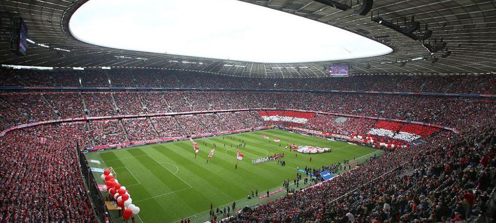 Planul FANTASTIC pus la cale de Real, Bayern si Inter pentru a SALVA inima fotbalului dupa pandemie! Turneul unic a fost anuntat oficial