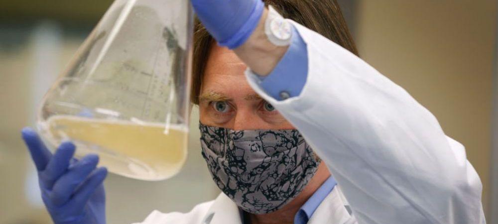 'Medicamentul impotriva coronavirusului apare in farmacii in cateva zile!' Momentul care poate schimba radical RAZBOIUL contra Covid
