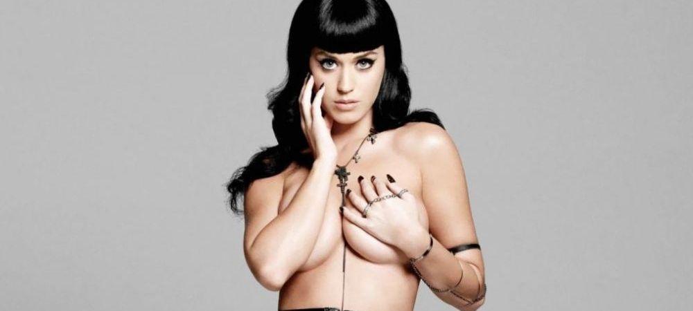 Katy Perry a renuntat DE TOT la haine in ultimul videoclip! Celebra artista a scos o noua melodie si a socat pe toata lumea