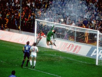 """Reactie IRONICA la adresa lui Mircea Lucescu dupa afirmatiile facute: """"Am batut Barcelona datorita lui Valentin Ceausescu!"""" Motivul pentru care """"Il Luce"""" nu a antrenat Steaua"""