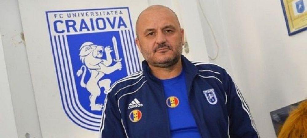 """Mititelu, desfiintat de fiica lui Ilie Balaci, dupa ce patronul a spus ca vrea un stadion cu numele fostului fotbalist! """"Baga si la tata un grafitti pe mormant!"""""""
