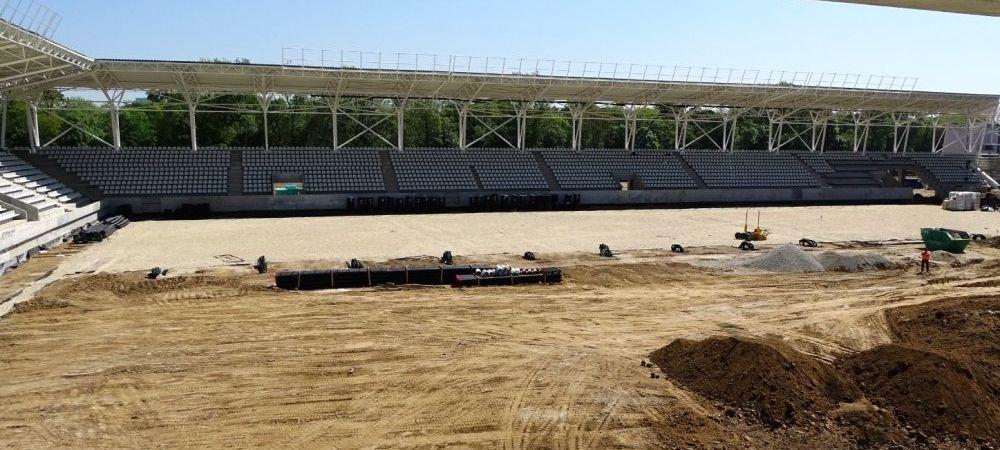 FCSB, INTERZIS la stadionul 'Arcul de Triumf'! Singura conditie ca echipa lui Becali sa poata evolua acolo