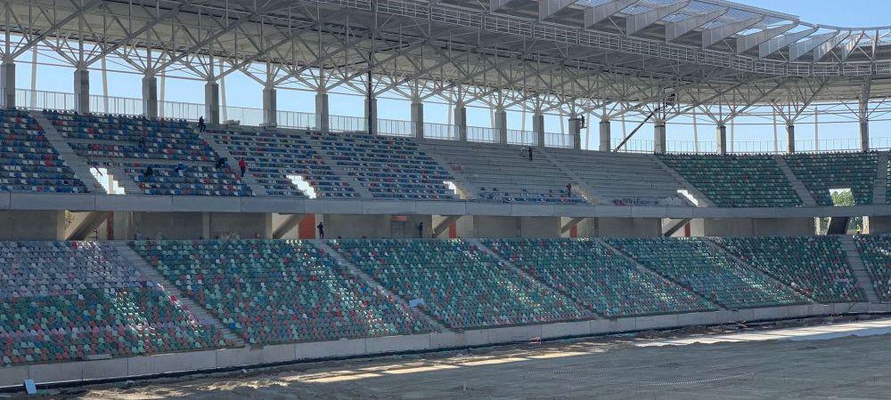 """Mihai Mironica cere """"Statui pentru jucatorii monumentali""""! Cum ar trebui sa se UMPLE noul stadion Steaua de amintirea noptilor MAGICE ale clubului"""