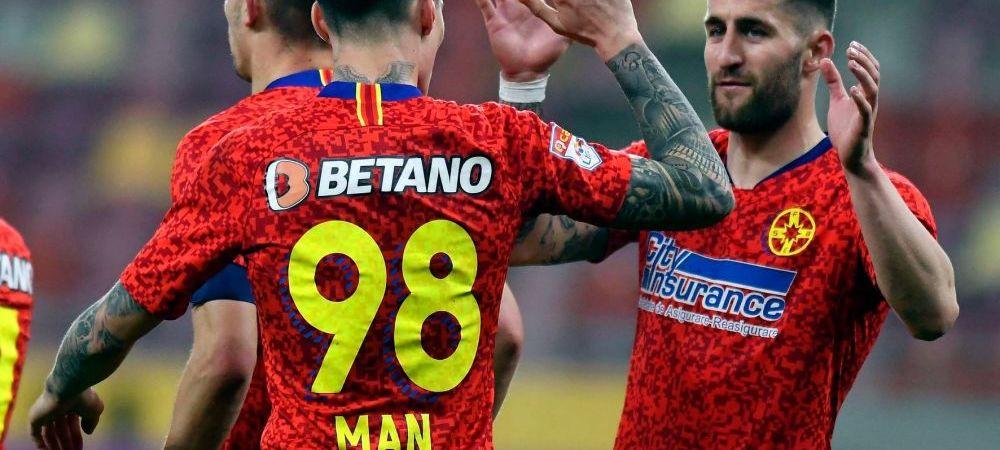 Jucatorii de MILIOANE pe care trebuie sa-i urmaresti atent in urmatorul an! Cine sunt BIJUTERIILE care pot deveni COMORI pentru Liga 1 in 2021