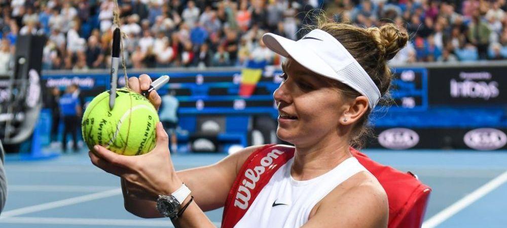 Top 10 cele mai urmarite tenismene din lume. Surpriza majora: pe ce loc e Simona Halep