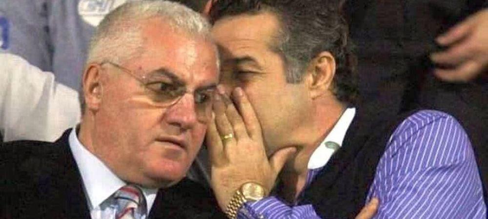"""Dezvaluiri FABULOASE din Liga 1! Seri de poker cu Dumitru Dragomir si conducatorii cluburilor! """"Gigi Becali e de-o inteligenta rara!"""" Cine era 'cel mai tare din Europa'"""